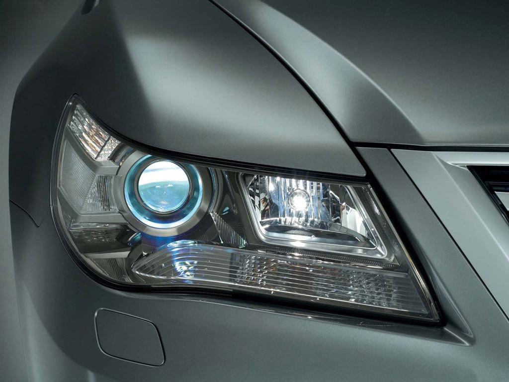 Honda Legend 2009 - конец «Легенды»?