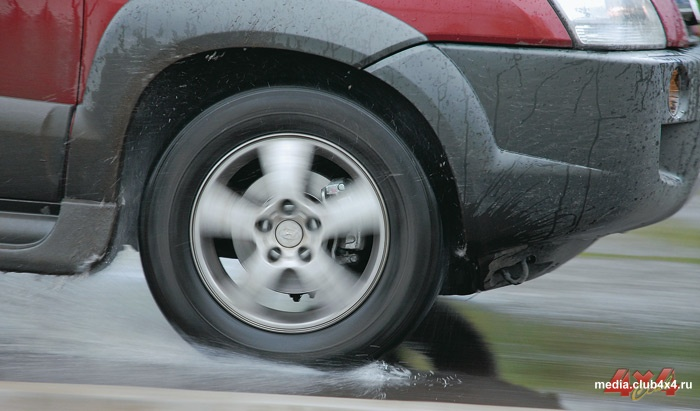 «Чип-тюнинг» Hyundai Tucson