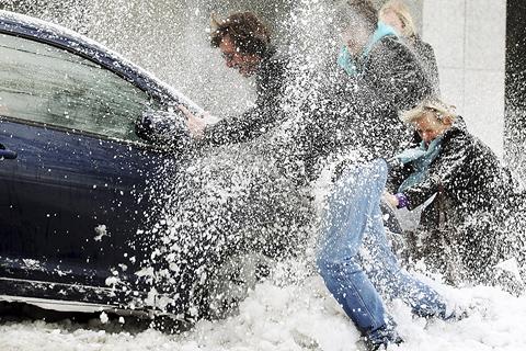 Правила зимнего осмотра автомобиля