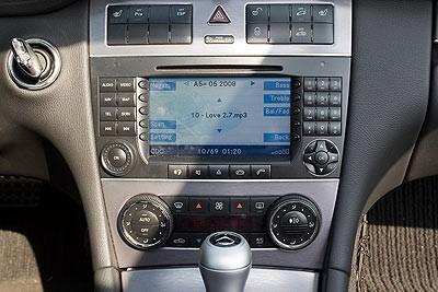 Обзор самого недорого купе Mercedes CLC 230