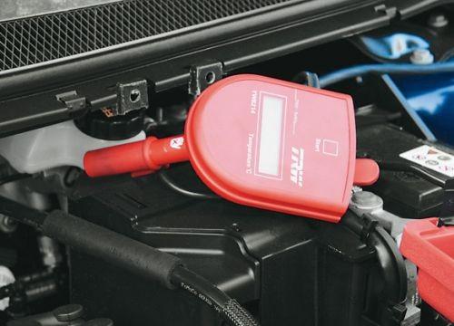 Прибор для проверки тормозной жидкости TRW (YМВ 214)
