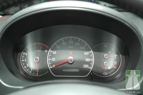 Suzuki SX4 Sedan: Когда дополнение - выигрышно