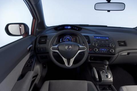 'Honda