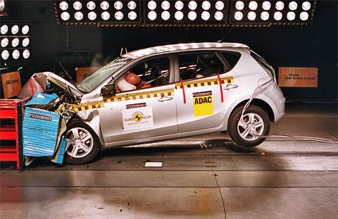 First-DRIVE: Чем сможет привлечь чешский Hyundai i30?