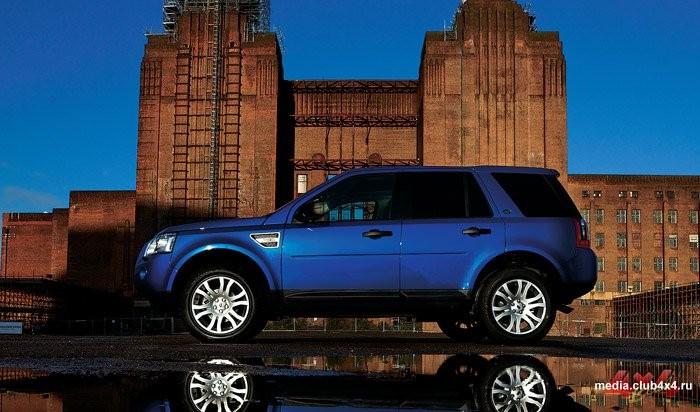 Land Rover Freelander, который постоянно глохнет