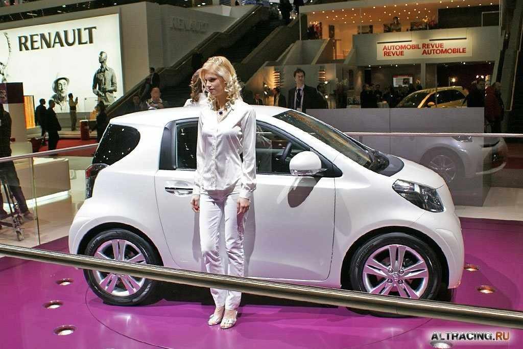 Лучший автомобиль в мире - 2009