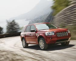Land Rover – это философия