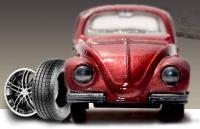 Где хранить автомобильные шины?