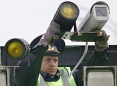 Гаишники расставят новые камеры