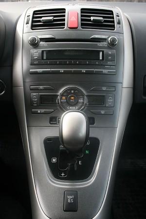 Тест-драйв Toyota Auris: «Я вовсе не такой, как вы думали»