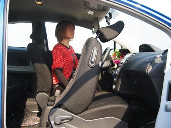 Тест-драйв Toyota Yaris: городская игрушка