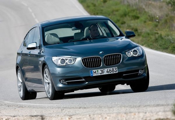 """""""Неведома зверушка"""" BMW пойдет в серию"""
