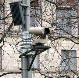 Камеры будут следить за нарушителями строже