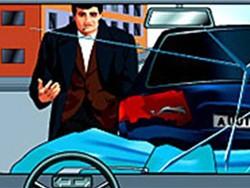 Очередные ошибки в билетах экзамена на водительские права