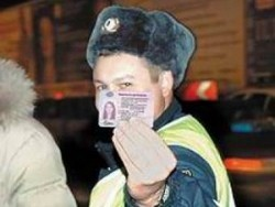 В России будут выдавать новые автоправа