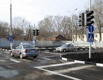 ГИБДД вводит новую методику приема экзаменов на получение водительских прав