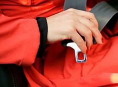 Ремни безопасности могут спасти жизнь