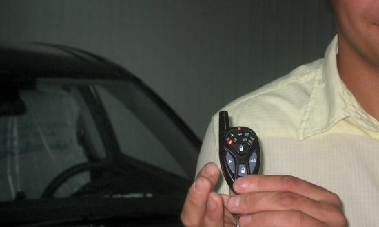 Как защитить свой автомобиль от угона