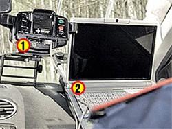 Гаишники разводят водителей с помощью радаров
