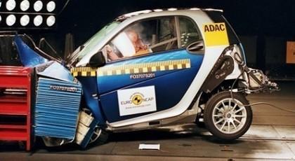 Разрушители автомобилей, или Как проводят краш-тесты