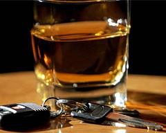 ГАИ оградила пьяных водителей от ареста