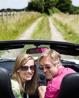 Как правильно выбирать очки для водителей
