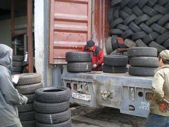 Кто хочет запретить импорт  б/у резины и поднять пошлины на ввоз шин на 50%-66%?