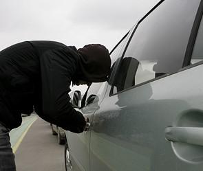 Почему в России легче угнать автомобиль?