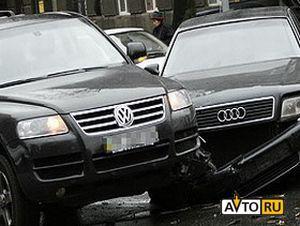 В ГИБДД Москвы рассказали, как вести себя с автоподставщикам