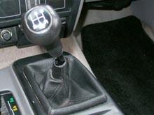 10 причин, почему мужчины-водители выбирают механическую коробку передач