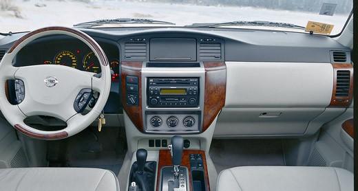 'Nissan