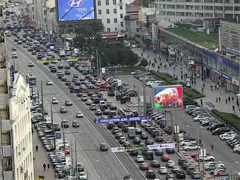 Совет Федерации выступил против повышения транспортного налога