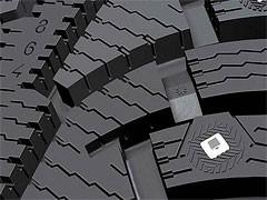 Зимние шины и износ протектора