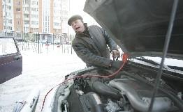 """В """"зимней сказке"""" большого города: пять сезонных советов для водителя"""