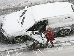 Главные хитрости автовладельцев в трескучие морозы