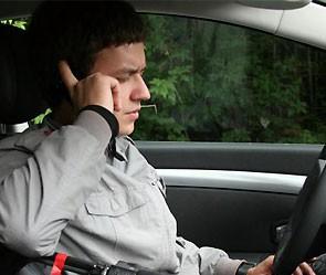 Названы 10 самых опасных ошибок водителя