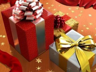 Новогодние подарки: что подарить автомобилисту?