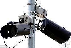 Автоматические камеры научились выслеживать нарушителей скоростного режима