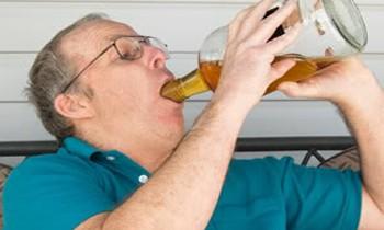Запрет алкоголя за рулем приведет к новым взяткам