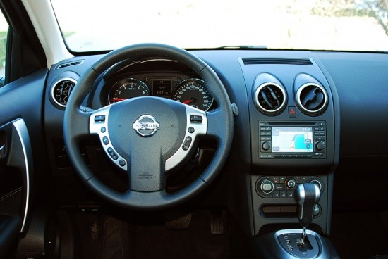 Чем удивляет новый Nissan Qashqai?