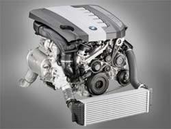 Стали известны лучшие двигатели 2010 года