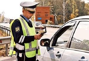 Лишенные прав водители больше не смогут обманывать ГИБДД