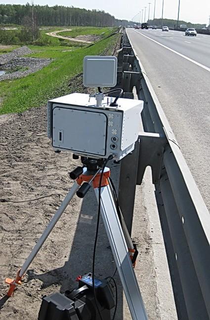 Видеофиксация работает, но где «притаились» камеры – военная тайна