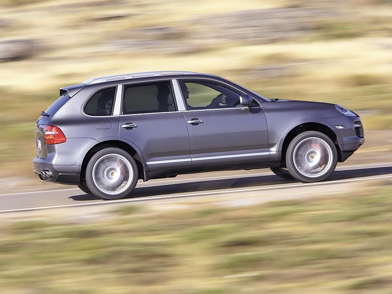 Вторичный рынок BMW X5