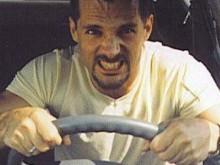 Агрессия на дорогах. Исследование Джона Ларсона