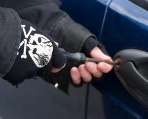 Как могут угнать ваш автомобиль? Самые распространенные приемы
