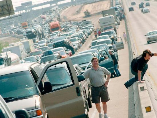 Проблема ожирения в США влияет на безопасность и экономичность автомобилей