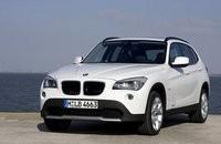 Компактный SUV BMW X1 вышел в европейские лидеры продаж