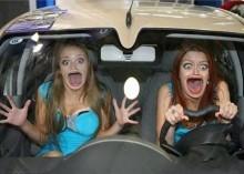 Девять способов избежать стрессов за рулём