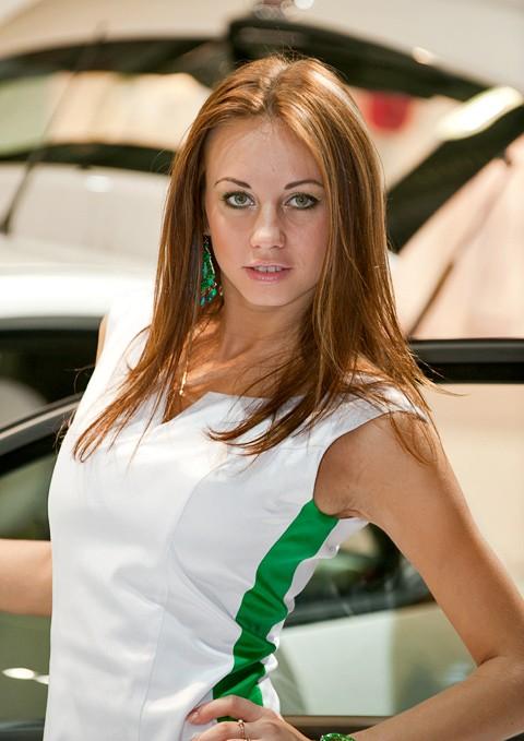 KUNST! Всматриваемся в лицо Московского автосалона — 2010